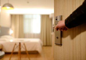 How to Soundproof a Doorway
