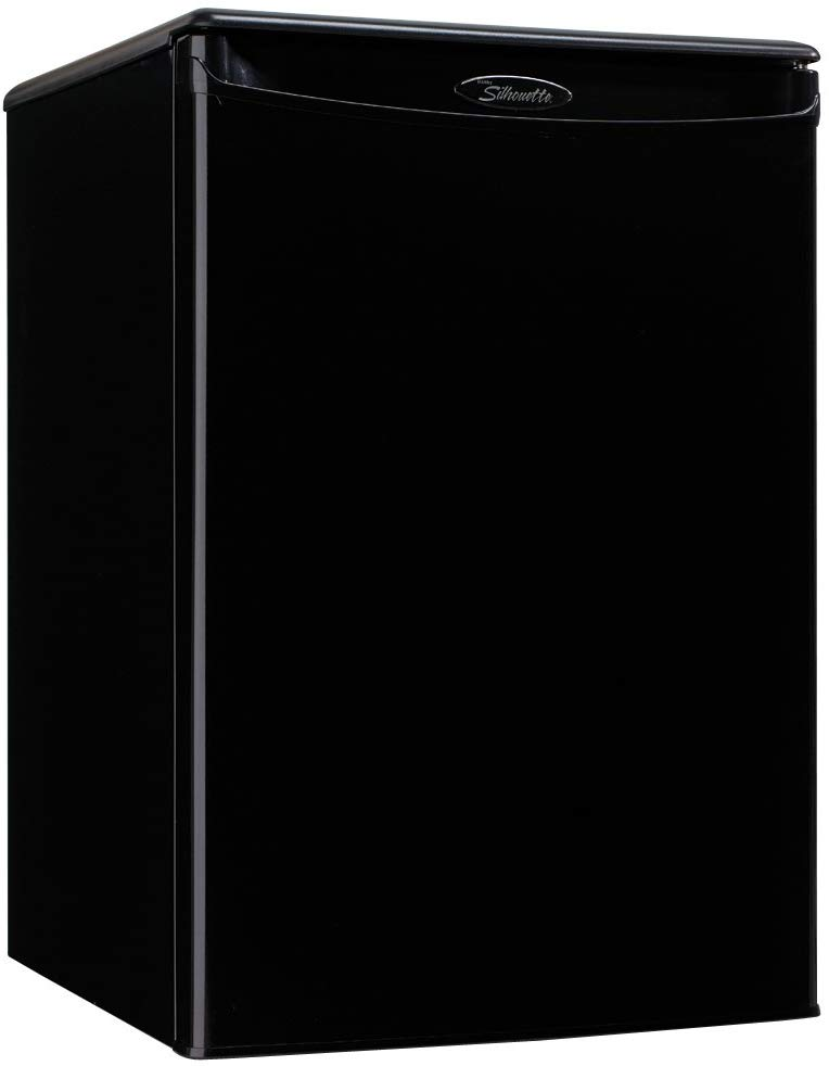 Danby DAR259BL mini-fridge