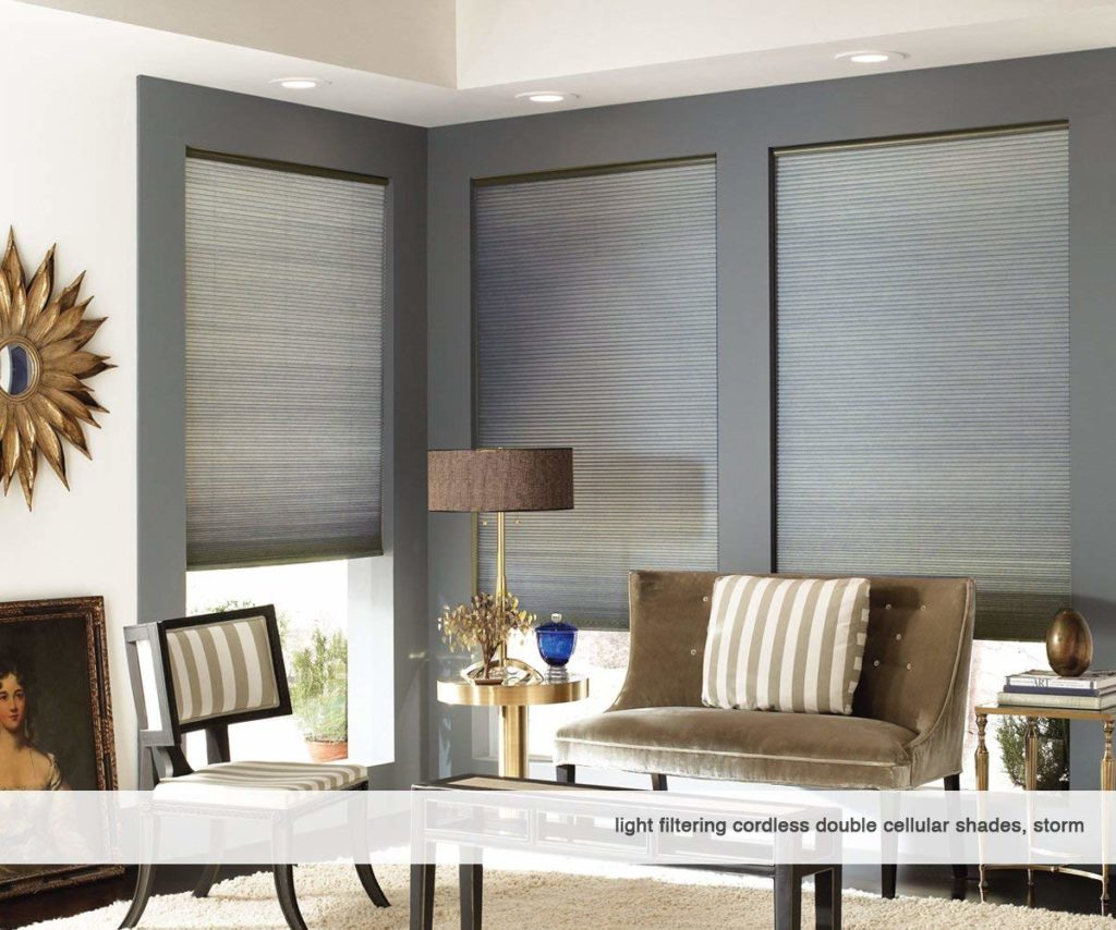 5 Best Soundproof Blinds 2019 Reviews Amp Buyer S Guide